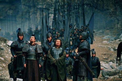 刘备拿下汉中之战的胜利,