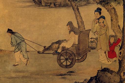 宋孝宗赵昚为何被认为是南宋最厉害的皇帝?赵昚生平简介