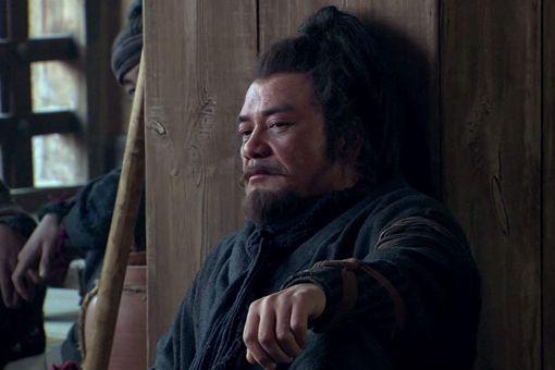 曹无伤身为刘邦大将为何向