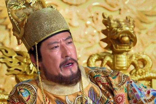 朱元璋为何越来越讨厌李善长?