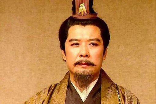 中山靖王刘胜是一个怎样的
