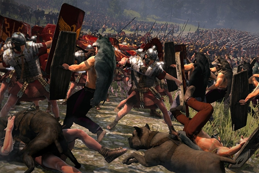 古罗马条顿堡森林之战是怎样的?古罗马为何会输掉了条顿堡