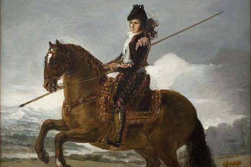 古代战场战马不可缺少,为何有人说用骟马比较好有优势?