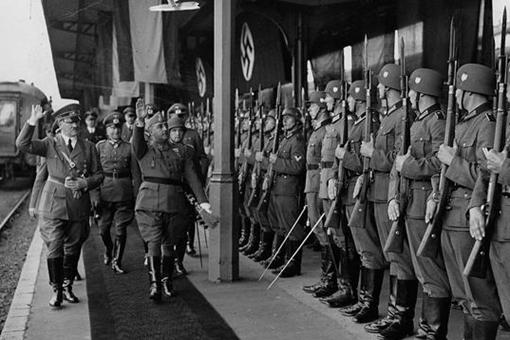 二战西班牙人为何那么痛恨苏联人?这其中有什么原因?