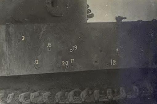 二战苏联反坦克步枪威力有多大?苏联反坦克步枪小组战斗力如何?