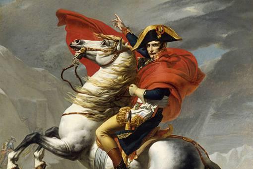 拿破仑真的死在圣赫勒拿岛上吗?是不是拿破仑本人?