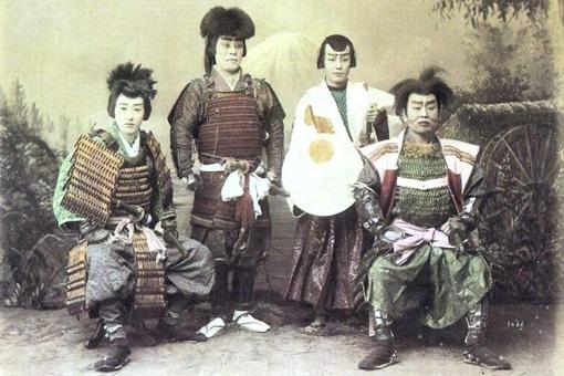 揭秘日本为什么没有太监