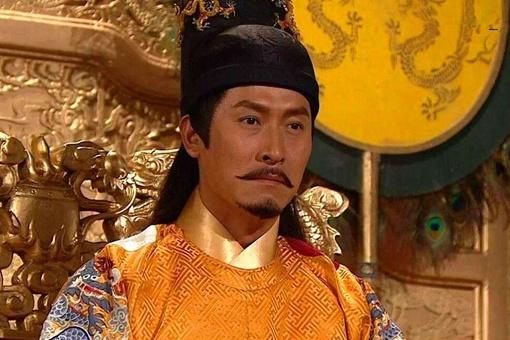 朱元璋当上皇帝后怎么对待地主刘德的?