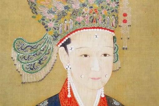 宋高宗皇后吴氏在位长达55年之久,他和赵构如何走过50年婚姻?