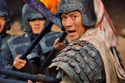 张郃和赵云哪个更厉害?为