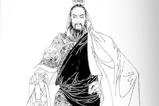 刘裕早年家境贫困终成一代帝王,刘裕建宋堪称传奇