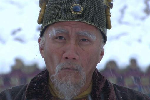 侍卫跳河救朱标,为何还是被朱元璋杀了?