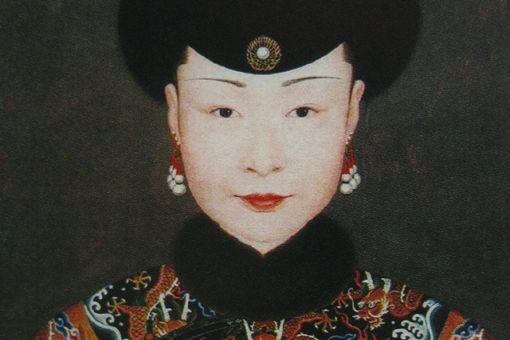 愉妃和乾隆皇帝关系如何?79岁依然受宠