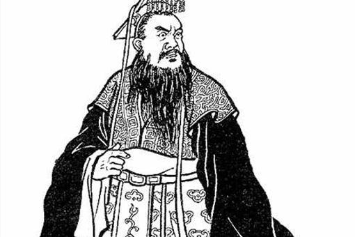 楚成王临死前为何请求吃熊掌?其实是为了拖延时间