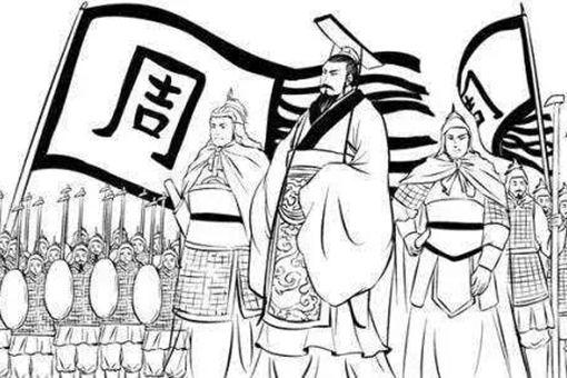 秦国是谁建立的?全拜周孝王所赐
