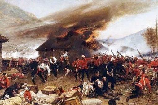 布尔战争英国损失多少?布尔战争对英国的影响是怎样的?