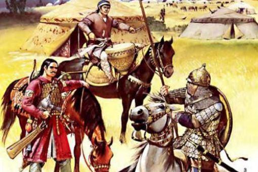 秦朝和汉朝时期的匈奴有什么区别?为何匈奴在汉朝后突然变
