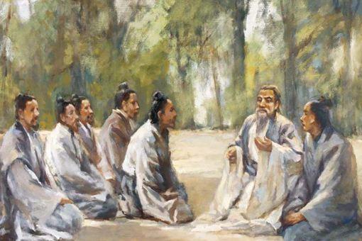 齐景公本想让孔子留在齐国,为何晏子要极力阻挠?