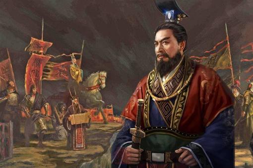 官渡之战曹操听说孙策偷袭许都,为何曹操不回师防备?