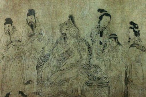 元惠宗是一个怎样的皇帝?元惠宗历史评价