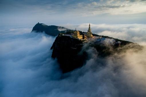 我国各个地区的佛教文化是怎样的?盘点我国十大佛教圣地