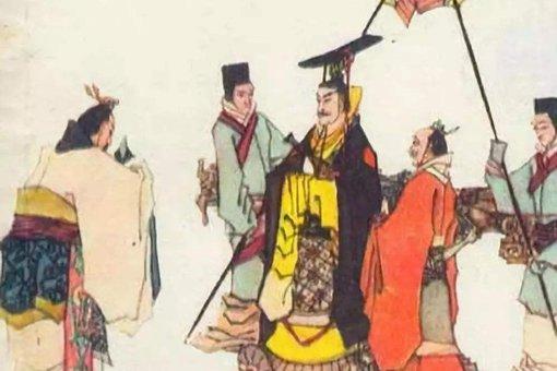齐桓公吃过婴儿是怎么回事?最终却被饿死
