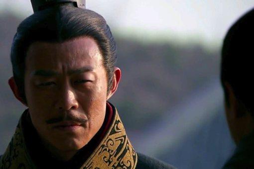 秦国为什么没有被大国吞并?地理位置立大功