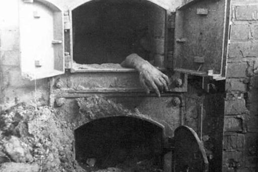 二战集中营中有多可怕?一组二战德国集中营的照片