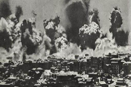 抗战期间为何将重庆定为陪都?这其中有什么原因?