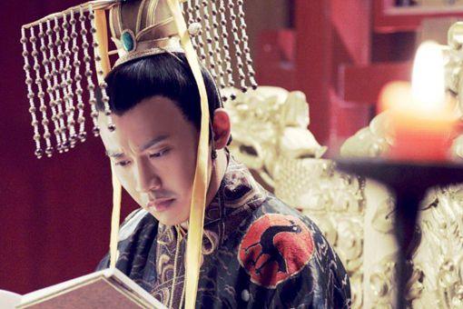 唐宣宗李忱如何成为皇帝的?李忱一生有哪些成就?