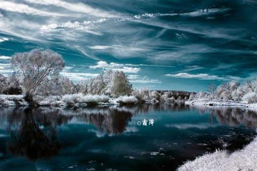 写霜降的诗有哪些?赏析4首描写霜降的诗