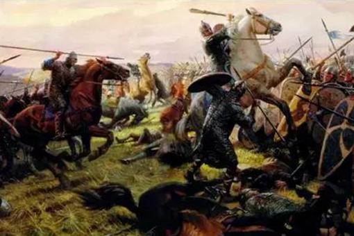 黑斯廷斯战役是怎样的?揭秘黑斯廷斯战役的经过