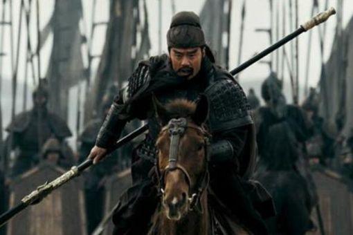 三国沔水之战关羽大战徐晃,最后是谁赢了?