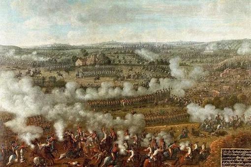 腓特烈最辉煌的战役是哪一次?揭秘罗斯巴赫战役