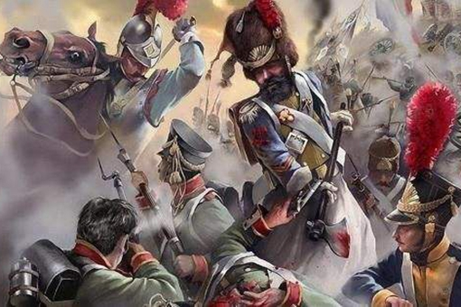七年战争中的布拉格战役是怎样的?为何腓特烈惨胜?