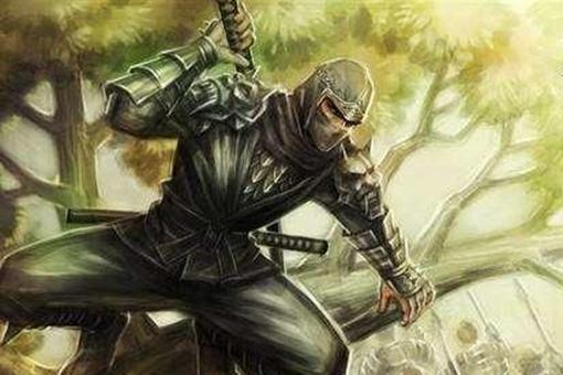 日本真实忍者是什么样子的?日本忍者有多厉害?