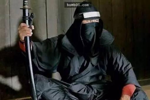 日本现在还有忍者吗?揭秘日本最后一个忍者是谁