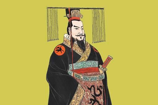 秦始皇曾经想过禅让?为何后来没有实施呢?