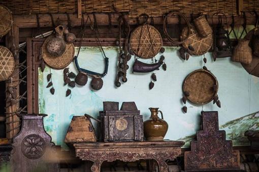 中国古人爱海淘阅读答案及解析