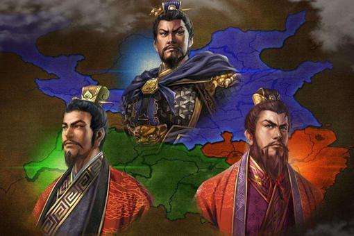 为什么说三国是亲戚打架?三方势力人物关系揭秘