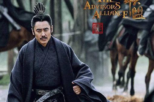 高平陵之变时,曹芳的父亲