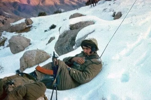 苏联为何无法征服阿富汗?一组照片告诉你原因