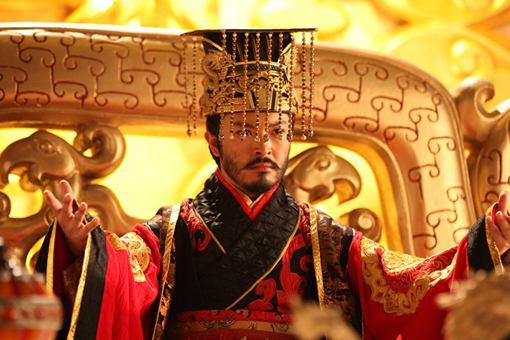 杨广和李渊关系如何?袁天罡曾助他逃过一劫