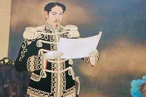 日本海军是如何建设起来的?明治天皇是如何建设日本海军的?