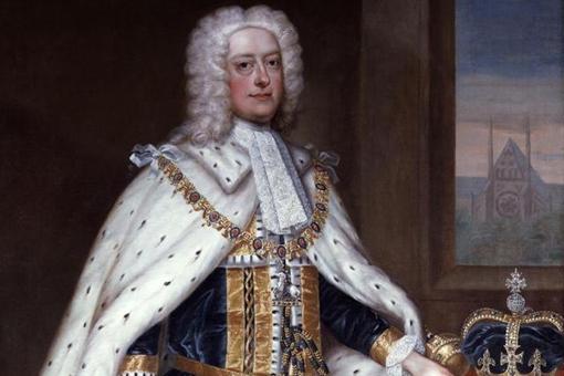 英国国王乔治二世是怎么死的?乔治二世死的有多尴尬?