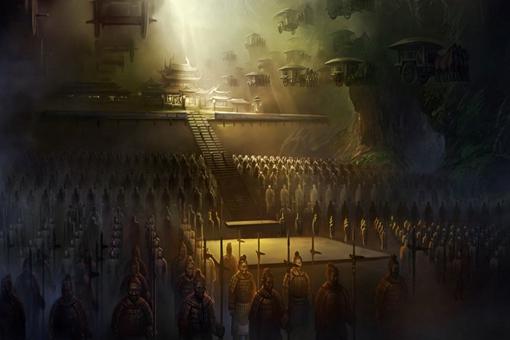 秦始皇统一六国后,为何又对百越、南越发起战争?