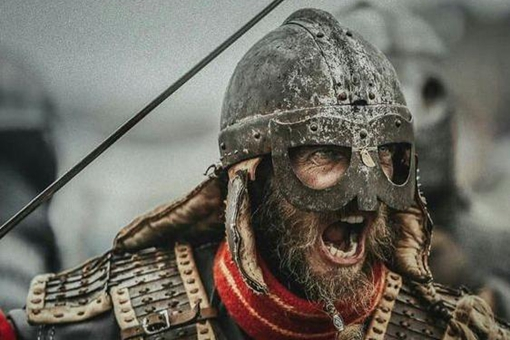 俄罗斯人与维京人有什么渊源?为何称俄罗斯人为战斗民族?