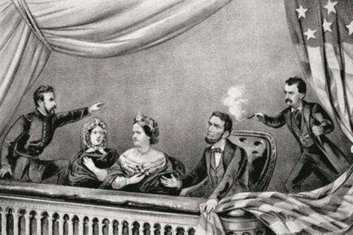 刺杀美国总统的那些刺客的结局是怎样的?