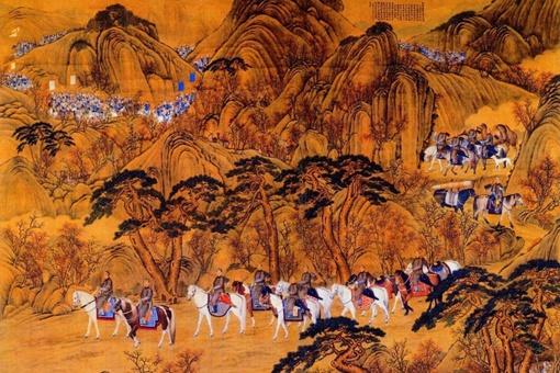 噶尔丹的草原帝国是怎么破碎的?