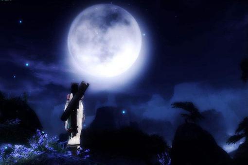 月朗星稀的引申义 月朗星稀的寓意